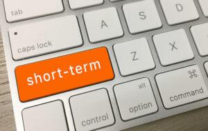 short term borrowing