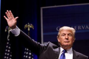 Trump lending