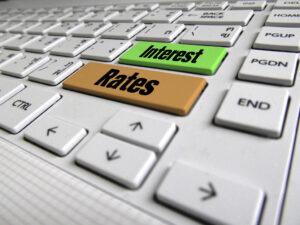 interest rates risk